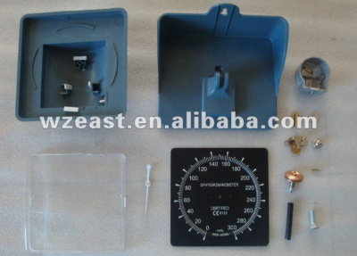 Sphygmomanometer disassembled.png