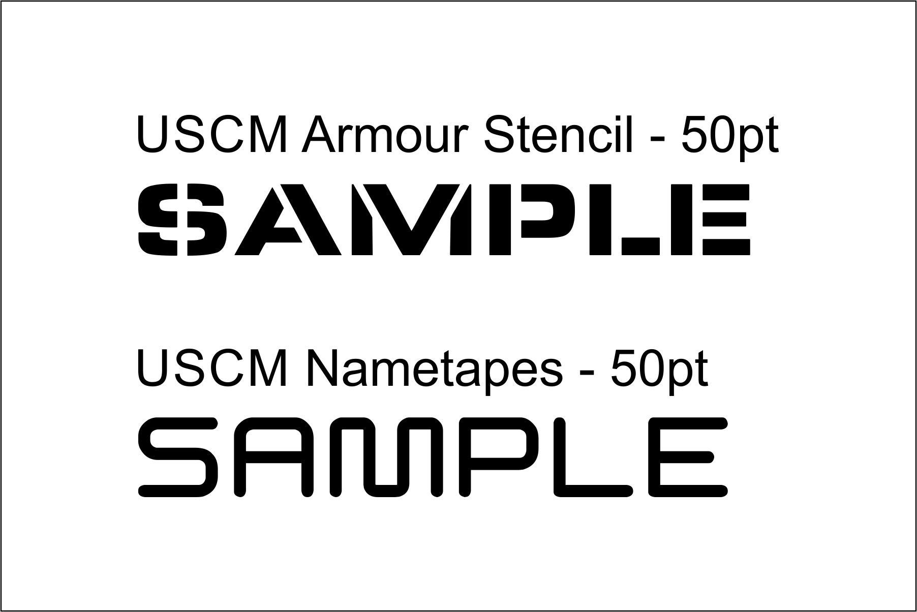 USCM Fonts Sample.jpg
